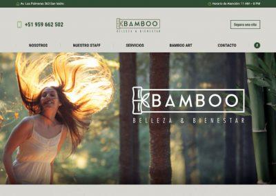 Bamboo Belleza & Bienestar