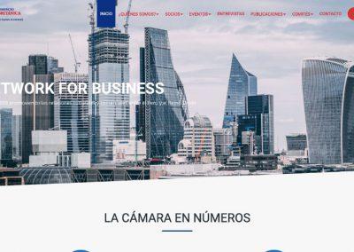 Cámara de Comercio Peruano Británica